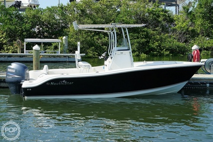 NauticStar 2000XS for sale in United States of America for $31,000 (£24,890)