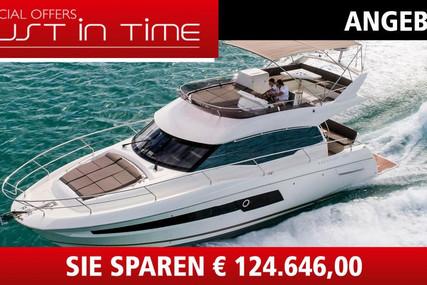 Jeanneau PRESTIGE 460 for sale in Germany for €699,900 (£615,659)