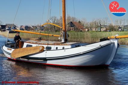 Lemsteraak Blomaak 1120 for sale in Netherlands for €79,000 (£71,791)