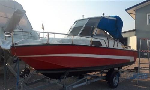 Image of Rio 580 for sale in Italy for €3,500 (£3,149) Friuli-Venezia Giulia, Italy
