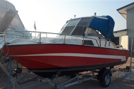 Rio 580 for sale in Italy for €3,500 (£3,149)
