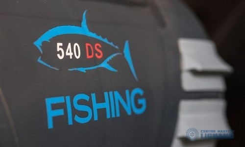 Image of MASTER 540 DS Fishing for sale in Italy for €20,740 (£18,698) Friuli-Venezia Giulia, Italy