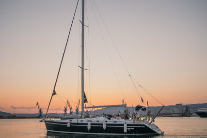 Ocean Yachts Ocean Star 51.2 for charter in Greece from €2,280 / week