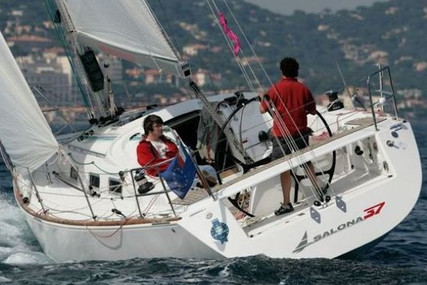 AD Boats Salona 37 for charter in Greece from €1,080 / week
