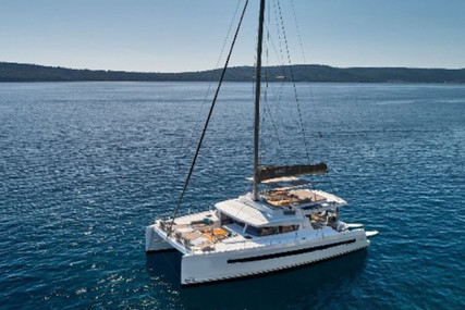 Bali Catamarans 5.4. for charter in Italy from €13,000 / week