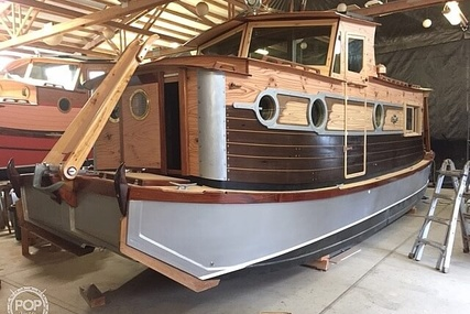 Custom Waterwoody for sale in United States of America for $211,200 (£162,857)