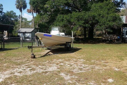Sea Pro SV1900 CC for sale in United States of America for $14,500 (£11,746)