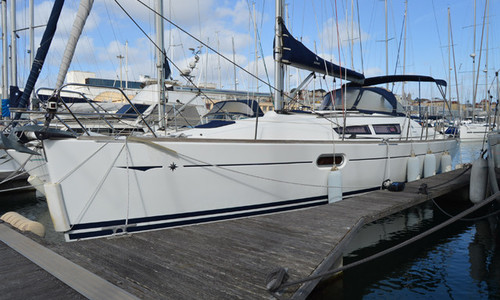 Image of Jeanneau Sun Odyssey 36i for sale in Portugal for €80,000 (£71,686) Lisbonne, , Portugal