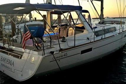 Beneteau Oceanis 45 for sale in United States of America for $290,000 (£231,271)