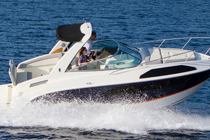 Bayliner Ciera 8 for sale in Germany for €99,800 (£90,283)