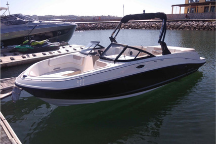 Bayliner VR6 Bowrider for sale in Portugal for €44,000 (£39,377)