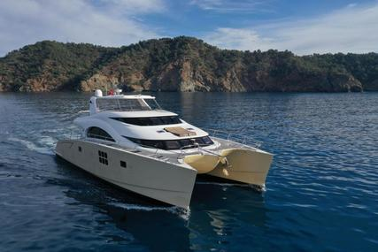 Sunreef Yachts 70 Power for sale in Turkey for €2,000,000 (£1,825,267)