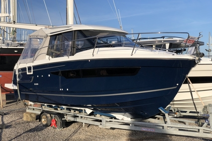 Jeanneau Merry Fisher 895 Legende Offshore for sale in United Kingdom for £134,509