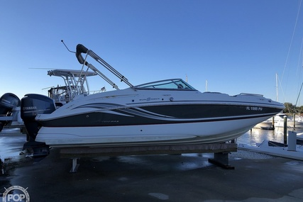 Hurricane SunDeck 2400 OB for sale in United States of America for $44,400 (£36,120)