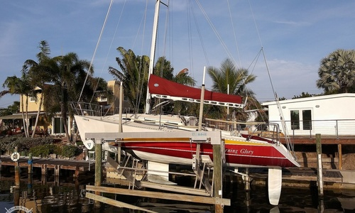 Image of Schock 35 Custom Racer for sale in United States of America for $36,500 (£28,639) Bradenton, Florida, United States of America