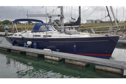 Moody 40 for sale in United Kingdom for £99,950