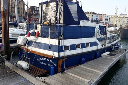 Aquastar 38 OCEAN STAR for sale in United Kingdom for £50,000