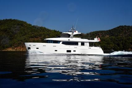 Cantiere delle Marche Nauta Air 86 for sale in France for €3,950,000 (£3,573,335)
