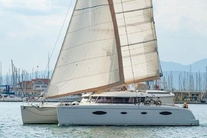 Fountaine Pajot Salina 48 for sale in Greece for €375,000 (£335,703)