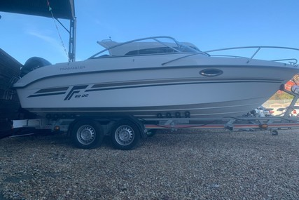 Finnmaster Day cruiser 62 dc for sale in United Kingdom for £34,995