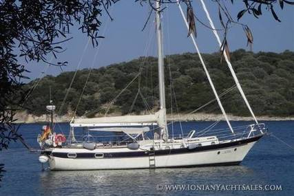 Caribbean Sailing Yachts CSY 44 walkover Centre Cockpit for sale in Greece for €55,950 (£50,670)