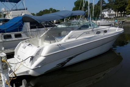 Sea Ray 270 Sundancer for sale in United States of America for $32,350 (£24,814)