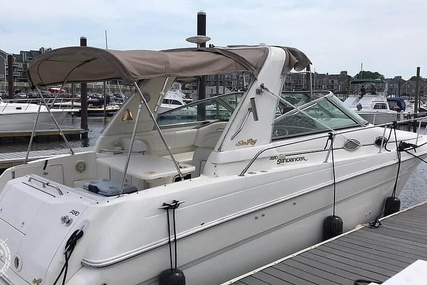 Sea Ray 290 Sundancer for sale in United States of America for $25,250 (£20,338)
