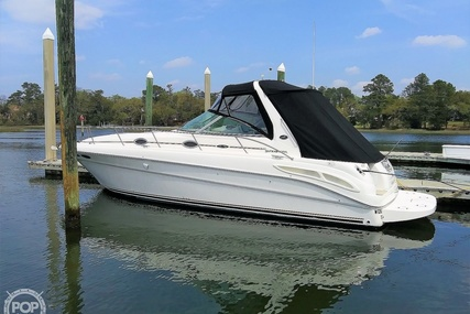 Sea Ray 340 Sundancer for sale in United States of America for $49,500 (£39,651)