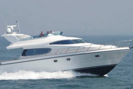 Elegance Yachts 54 for sale in Spain for €295,000 (£261,242)