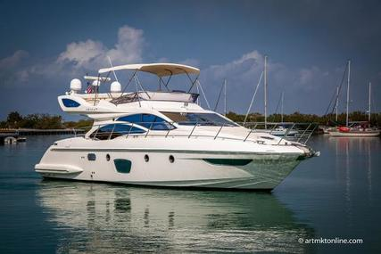Azimut Yachts 47 Flybridge for sale in United States of America for $459,000 (£374,648)