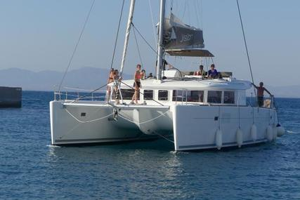 Lagoon 450 for sale in Greece for €355,000 (£311,084)