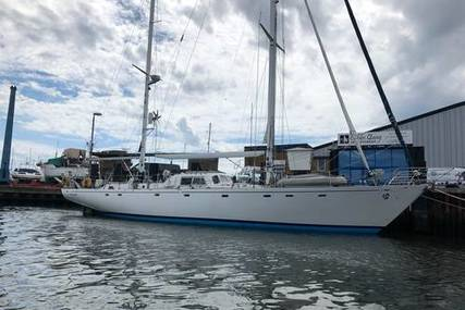 Laurent Giles Custom Ketch 60 for sale in United Kingdom for £120,000