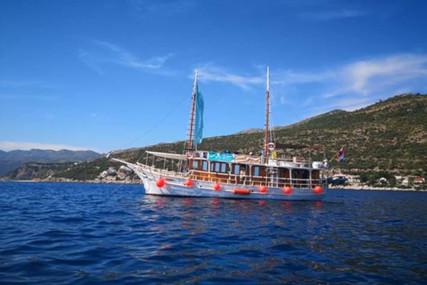 Custom Gulet for charter in Croatia from €7,000 / week