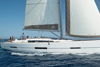 Dufour Yachts 560 Grand Large for charter in Greece from €5,000 / week
