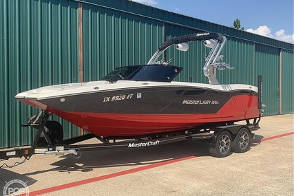 Mastercraft NXT22 for sale in United States of America for $87,800 (£72,168)