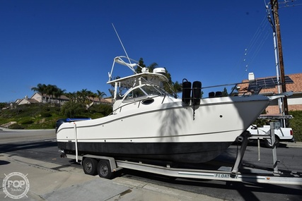 World Cat 266 SC for sale in United States of America for $69,900 (£56,585)