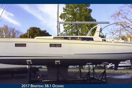 Beneteau 38.1 Oceanis for sale in United States of America for $215,000 (£171,857)