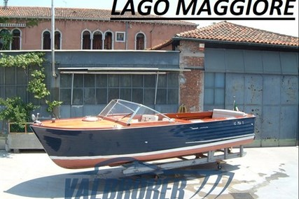 Italcraft Acapulco for sale in Italy for €29,000 (£25,773)
