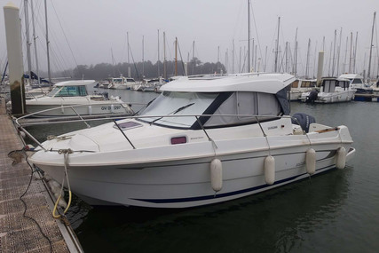 Beneteau Antares 7.80 for sale in France for €33,000 (£29,811)