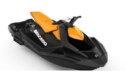 Sea-doo Spark II for charter in Croatia from €750 / week