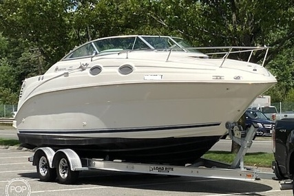 Sea Ray 240 Sundancer for sale in United States of America for $23,995 (£19,327)