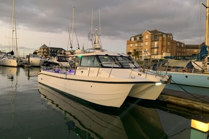 Cheetah Thunder-cat 11.2 for sale in United Kingdom for £199,995
