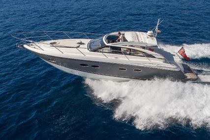 Princess V42 for sale in Spain for £299,000