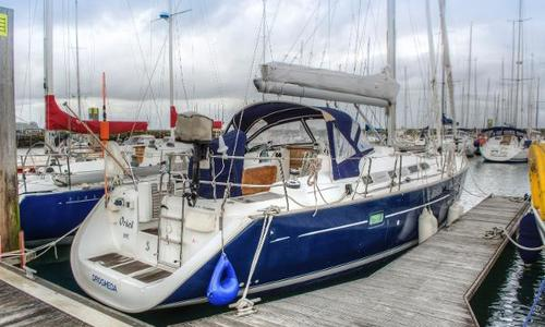 Image of Beneteau Clipper 423 for sale in Ireland for €99,000 (£89,477) Dublin, Ireland