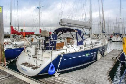 Beneteau Clipper 423 for sale in Ireland for €99,000 (£89,943)