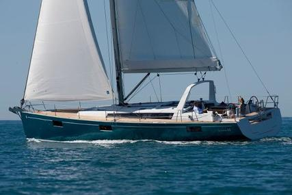 Beneteau Oceanis 48 for sale in France for €315,000 (£286,254)