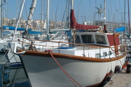 narvik 32 for sale in Malta for €79,000 (£70,790)