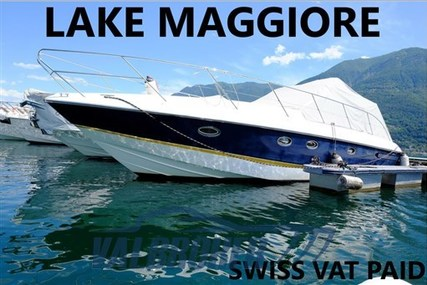 Princess V42 for sale in Switzerland for €150,000 (£131,946)
