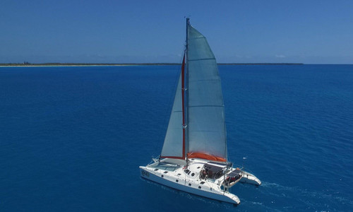 Image of Outremer (FR) Outremer 55S for sale in Australia for €355,000 (£320,192) Australia