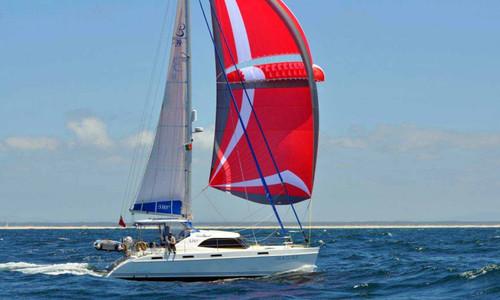 Image of Broadblue Catamarans (UK) Broadblue 385 S3 for sale in Poland for €292,854 (£264,016) Stettin, Poland